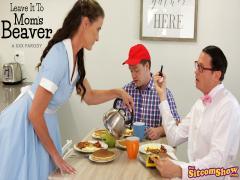 Leave It To Moms Beaver The Milk Man (Sofie Marie)