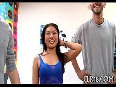 Nice video link category teen (309 sec). Sexy lustful sorority sisters.