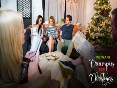 We Want Creampies For Christmas -(Hime Marie,Nikole Nash)