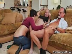 Embed videotape recording category cumshot (300 sec). Old wife gets fucked More 200 years of salami for this wonderful.