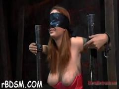 Download romantic video category blowjob (324 sec). Beauty doesn039_t know what lusty torment she just signed up for.
