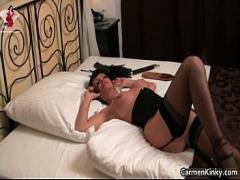 Genial video category bdsm (299 sec). Nasty dude gets pissed on ad anal fucked.