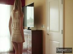XXX sexual video category cumshot (769 sec). DEEPER. Business trip Becomes Ultimate Fantasy For Alexa Grace.