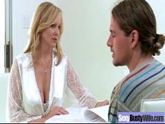 Sexy video category big_tits (308 sec). Hardcore Sex Action With Big Tits Mommy (julia ann) mov-10.