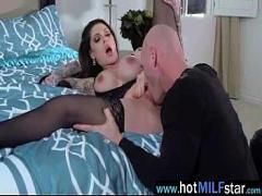 Full erotic category big_tits (308 sec). Sexy Milf (darling danika) As A Star Love Huge Cock In Hardcore Sex Act vid-06.
