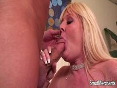 Super amorous video category bukkake (488 sec). Giant boobed mature lady gets fucked.