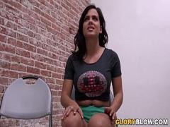 Super video link category big_cock (488 sec). Keisha Grey Having Interracial Sex At A Gloryhole.