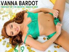 March 2021 Fantasy Of The Month (Codey Steele,Vanna Bardot)